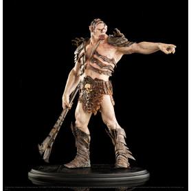 Weta Le Hobbit statue 1/6 Bolg
