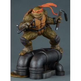 Figurine les produits d riv s de l 39 univers - Michaelangelo tortue ninja ...