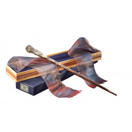 Noble Collection Harry Potter réplique baguette Ron Weasley Ollivander