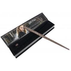 Harry Potter baguette lumineuse de Hermione Granger