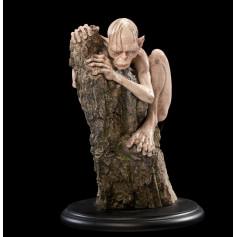 Sideshow Weta Le Seigneur des Anneaux statue Gollum 15 cm