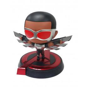 Dragon Models boblehead Captain America Falcon