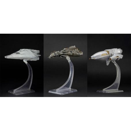 Naca Alien / Predator série 2 assortiment véhicules Cinemachines die cast