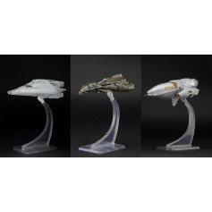 Neca Alien / Predator série 2 assortiment véhicules Cinemachines die cast