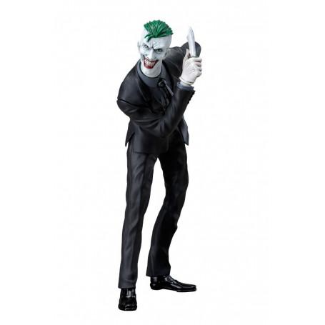 Kotobukiya DC Comics figurine Joker PVC ARTFX+ 1/10