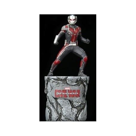 King Arts Marvel Ant Man Captain America Civil War Figurine Posed character