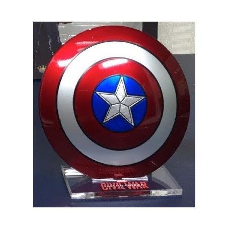 King arts captain america civil war mini bouclier 1 9 - Bouclier capitaine america ...