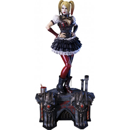 Prime One Studio Batman Arkham Knight statue 1/3 Harley Quinn