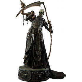 Sideshow Court of the Dead statue Legendary Scale Demithyle Exalted Reaper General