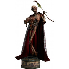 Sideshow The Dead - The red Death Premium Format