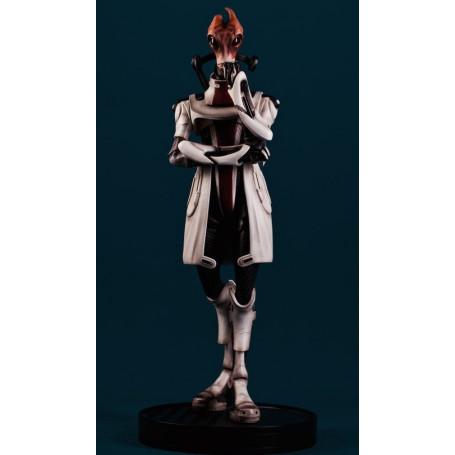 Gaming Heads Mass Effect 3 statue 1/4 Mordin