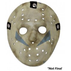 Neca Vendredi 13 Masque Jason Part V