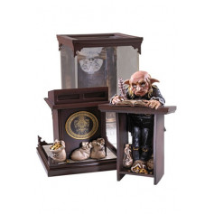 Noble collection Hary Potter Créatures magiques - Gobelin