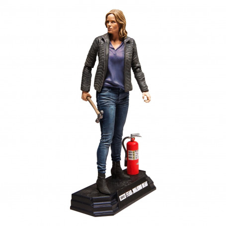 McFarlane Fear The Walking Dead figurine Madison Clark