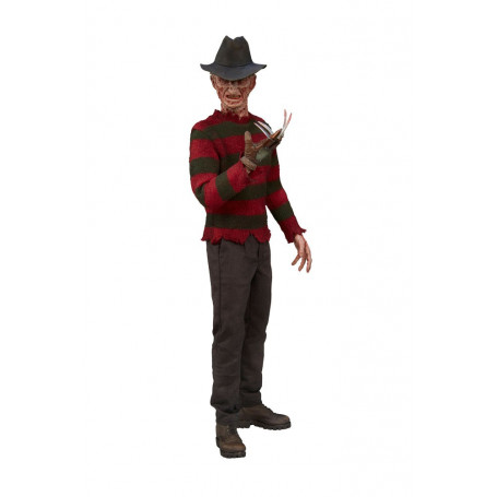 Sideshow Freddy Krueger Figurine 1/6 Nightmare on elm street