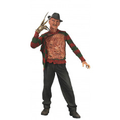 Neca Les Griffes du cauchemar figurine Ultimate Freddy