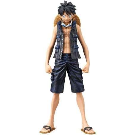 Banpresto ONE PIECE FILM GOLD vol.1 Luffy