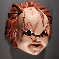 Mezco Chucky Jeu d´enfant masque adulte