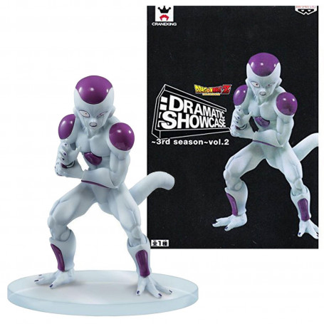 Banpresto Dragon Ball Z Dramatic Showcase 3rd Season Vol.2 Freeza