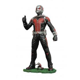 Diamond Marvel Gallery statue Ant-Man