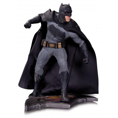 DC Direct Batman v Superman L'Aube de la Justice statue Batman