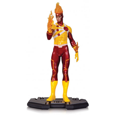 DC Direct Icons statuette Firestorm 25 cm