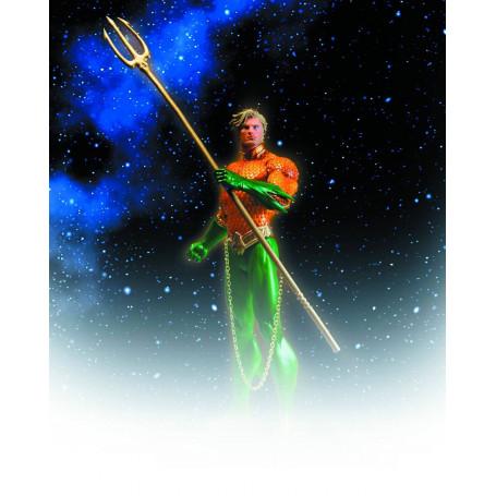 Justice League The New 52 Aquaman Action Figure DC Comics