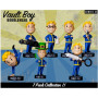 Gaming Head Fallout 4 Serie 3 Bobble Heads Vault-Tec Vault Boy