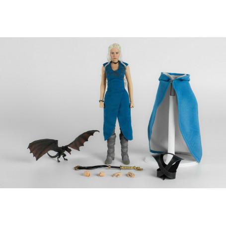Three A - Game of Thrones Figurine 1/6 Daenerys Targaryen