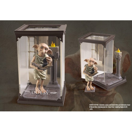 Noble collection Hary Potter Créatures magiques - Dobby
