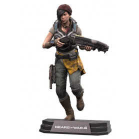 McFarlane Gears of War 4 - Figurine Kait Diaz
