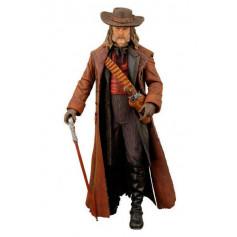 Neca Figurine Jonah Hex TurnBull 17 cm