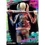 Prime 1 Studio Suicide Squad statuette 1/3 Harley Quinn
