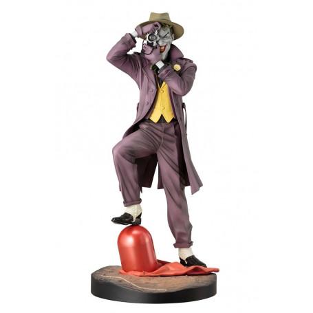 Batman The Killing Joke V2 Figurine PVC ARTFX 1/6 The Joker