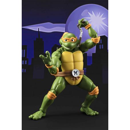 Bandai TMNT Michelangelo SH Figuarts