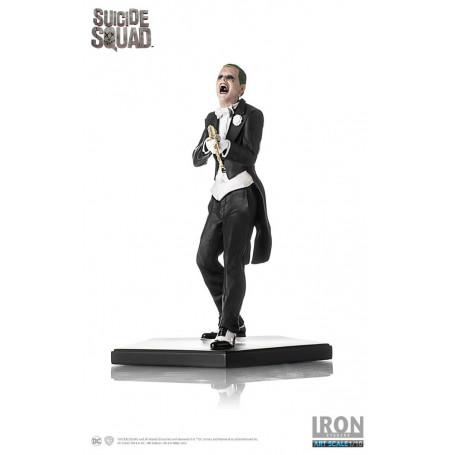 Iron Studios Suicide Squad statue 1/10 Joker