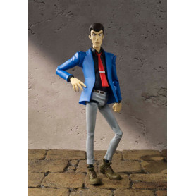 S.H. Figuarts Lupin The Third 15 cm