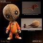 Mezco Stylized Sam Trick 'r Treat figurine
