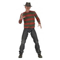 Neca Les Griffes de la Nuit 2 figurine 1/4 Freddy Krueger 1/4