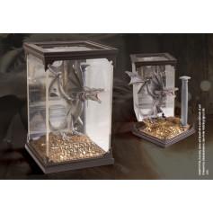 Noble collection Hary Potter Créatures magiques - Dragon de Gringotts