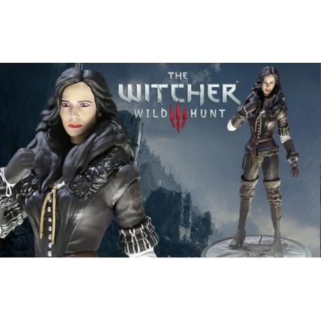 Dark Horse Witcher 3 Wild Hunt statue PVC Yennefer of Vengerberg