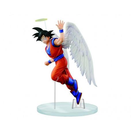 Banpresto Dragon Ball Z Dramatic Showcase 5th Season Vol.1 Son Goku