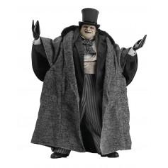 Neca Batman Returns Mayoral Pinguin 1/4