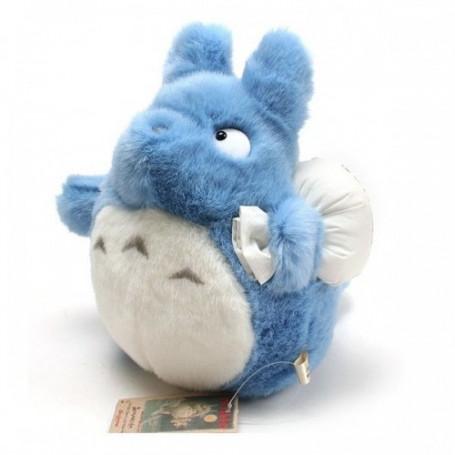 Studio Ghibli Peluche Totoro - Bleu - 25 Cm