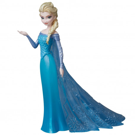 Medicom Toy Ultra Detail Figure Disney Series 5 Elsa