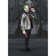 Bandai Joker Figuarts SH Suicide Squad