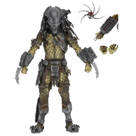 Neca Predator série 17 assortiment figurines Serpent Hunter