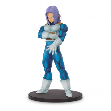 Banpresto Dragon Ball Z Resolution of Soldiers Vol.5 Trunks