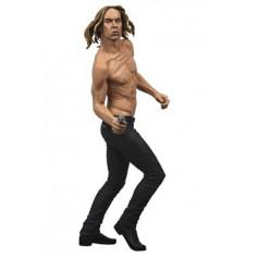 Neca Iggy Pop figurine 18 cm