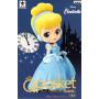 Banpresto Qposket Disney Characters Cinderella